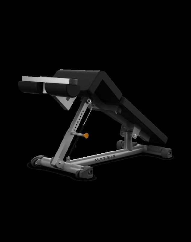 乔山 可调式腹肌板 MG-A61