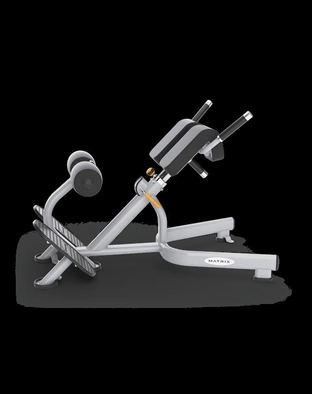 乔山 背部伸展练习椅 G3-FW-52