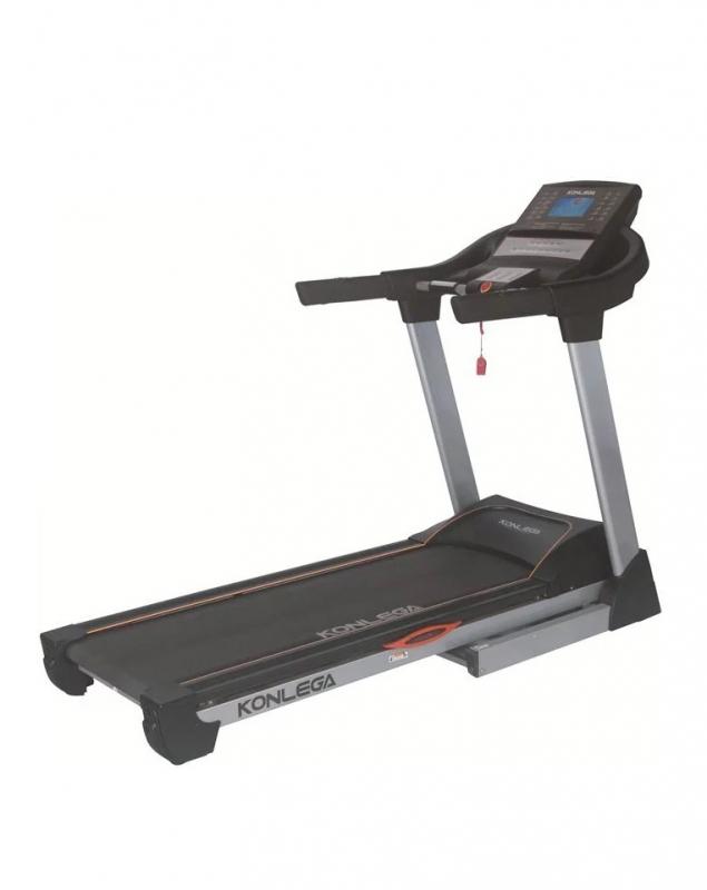 康乐佳 轻商用跑步机 K350