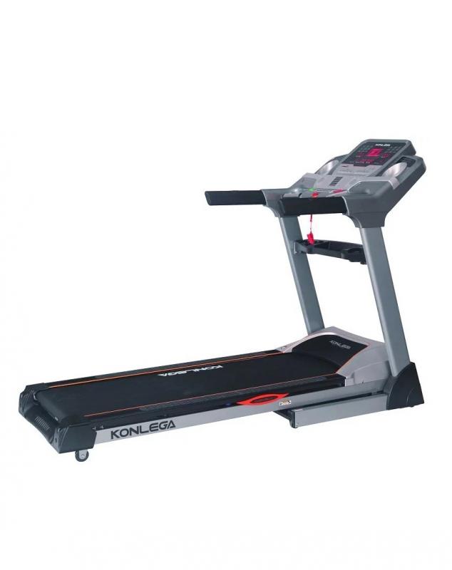 康乐佳 轻商用跑步机 K153A-A