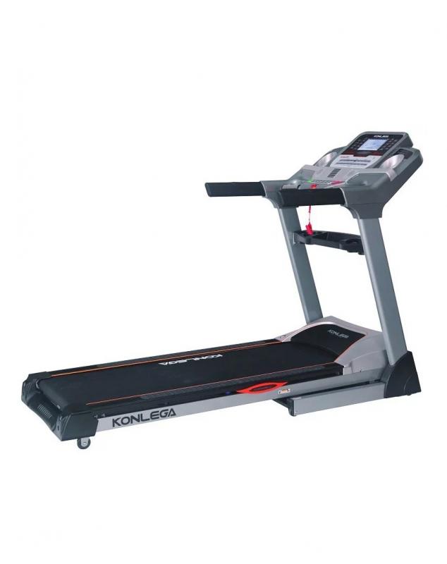 康乐佳 轻商用跑步机 K153D-C