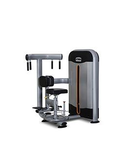 康乐佳 坐式扭腰训练器 K604