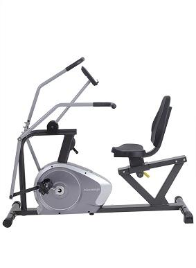 康乐佳R800四肢联动健身车