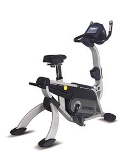 康乐佳K9002W商用自发电健身车
