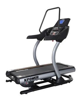 康乐佳K455A-B跑步机