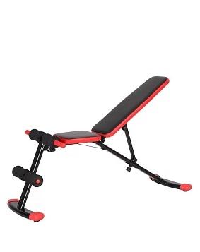 康乐佳K1121哑铃椅