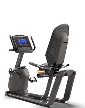 乔山R30XIR卧式健身车