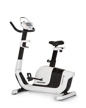 乔山COMFORT 3健身车