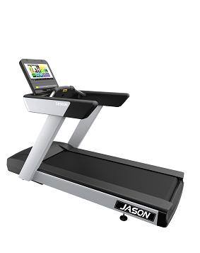 杰森JS-581触屏商用跑步机