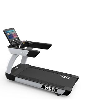 杰森JS-681-TV商用跑步机
