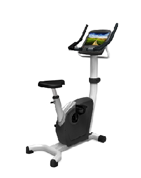 杰森U1-TV商用自发电健身车
