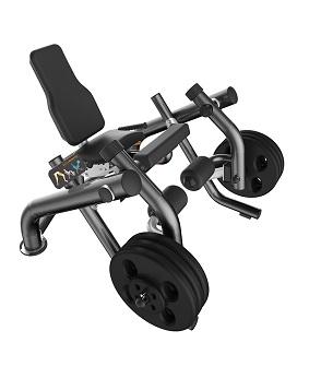 杰森M09大腿伸展训练器