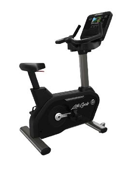 力健INCDXW商用自发电立式健身车