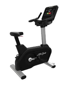力健INCSCW自发电立式健身车