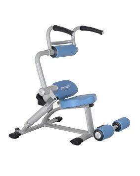 康乐佳K676背腹肌训练器